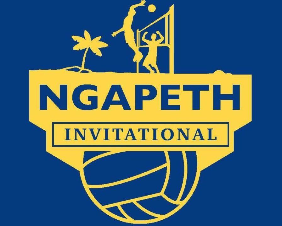 Earvin Ngapeth Hosted Beach Tournament in Saint Jean De Mont