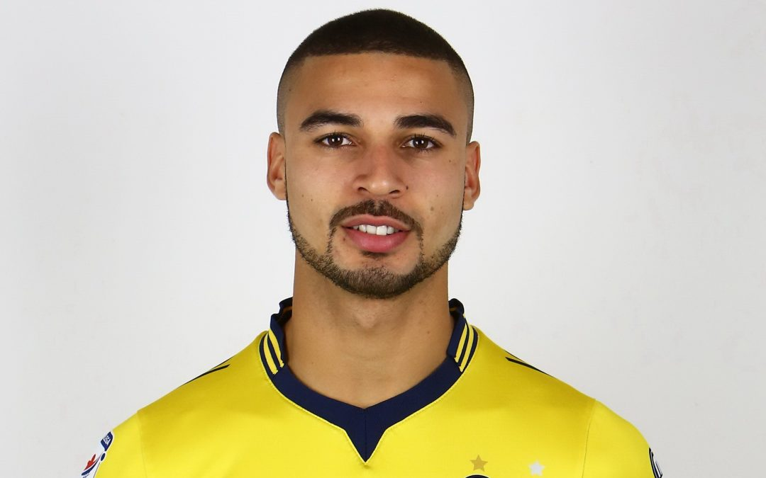 The Younger Ngapeth Brother, Swan, Signs With Italy's Latina