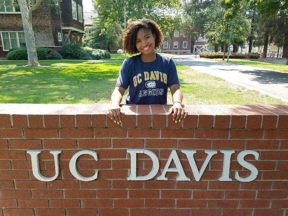 UC Davis Snags Commitment From 2019 DS/L Nyah Ellis