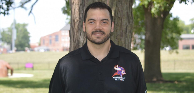 Missouri Valley College Hires Sanchez as Head Men's Coach