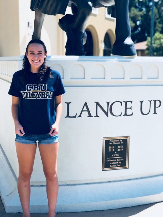 New D-I Member Cal Baptist Adds Commit From 2019 DS/L Paige Johnstone
