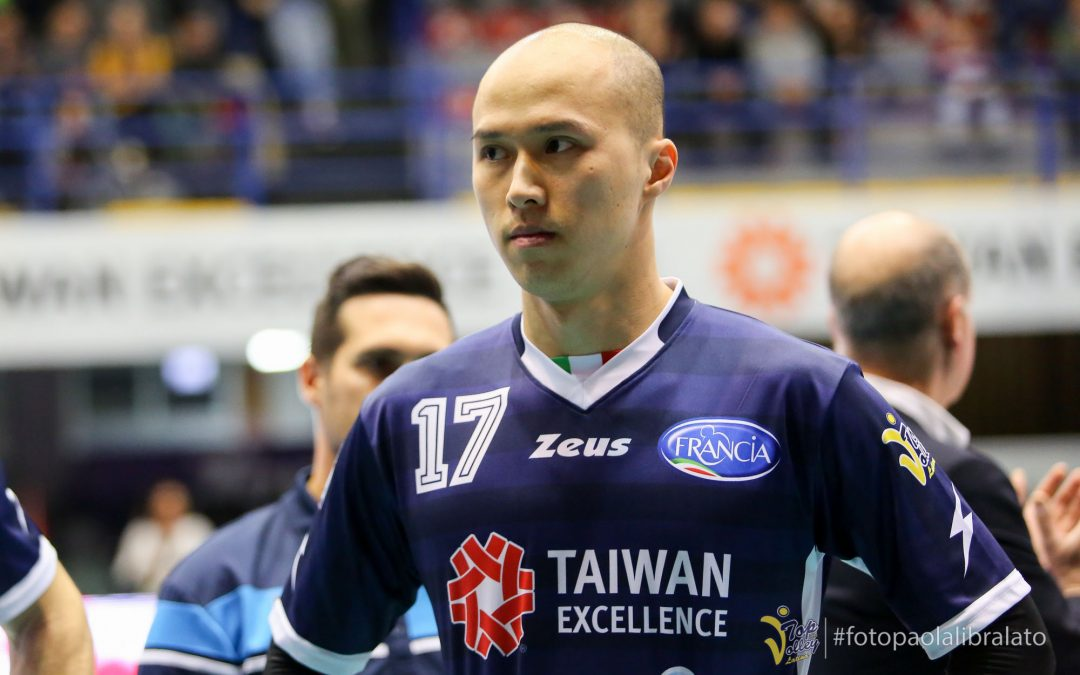 Taiwan Excellence Latina Extends Huang Pei-Hung's Contract