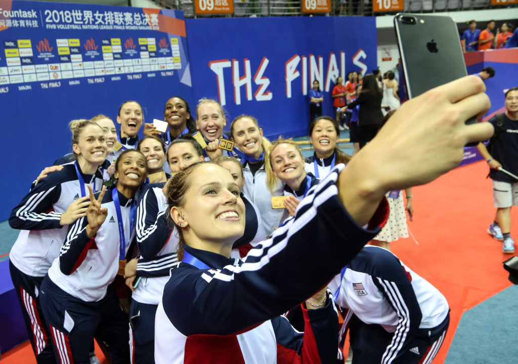 VolleyMob's FIVB Women's WCH Power Rankings