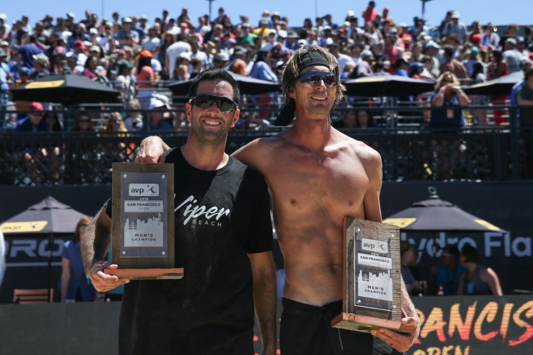 Ratledge/Rodriguez Earn 1st AVP Title, Day/Flint Repeat