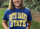 2019 MB Tori Thompson Commits to South Dakota State