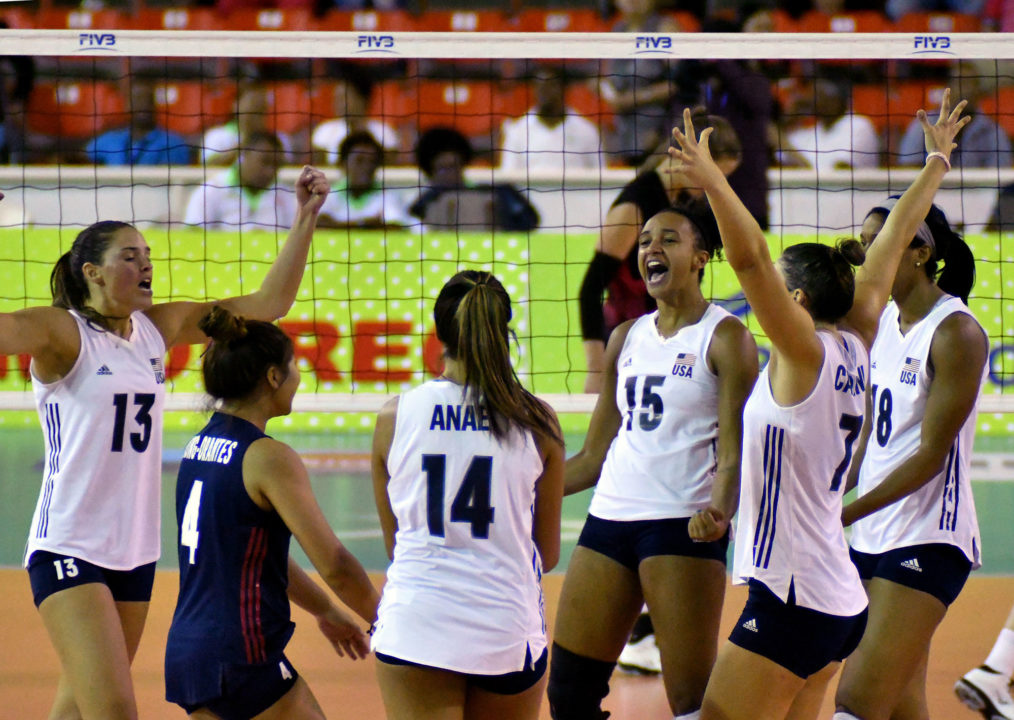 USA, Dominican Republic Will Battle for Pan Am Title Again