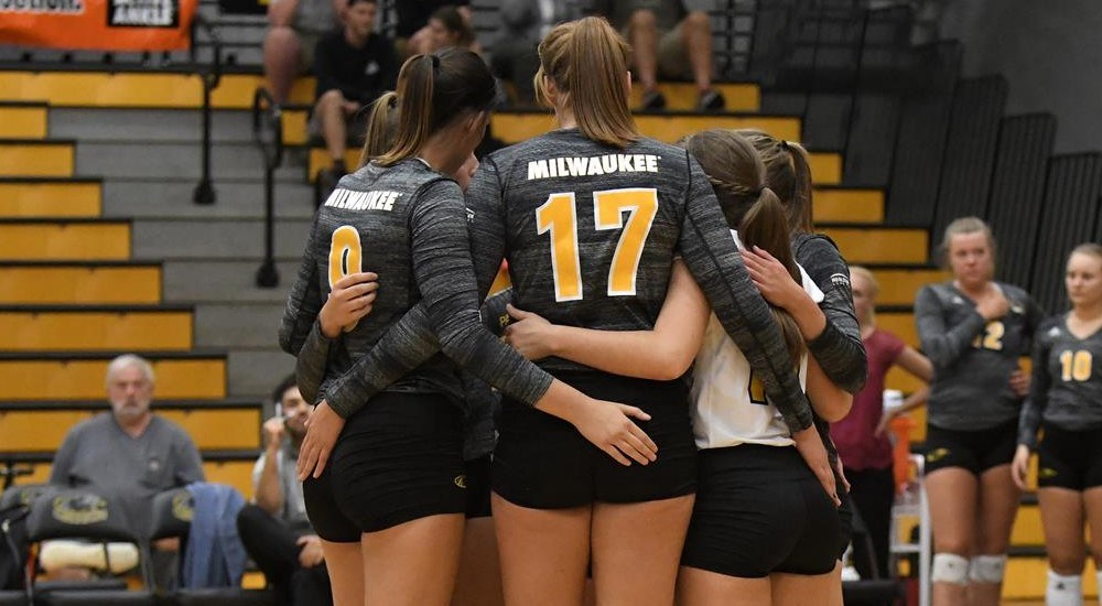 UW Milwaukee Brings On Transfers from Memphis & Pierce College
