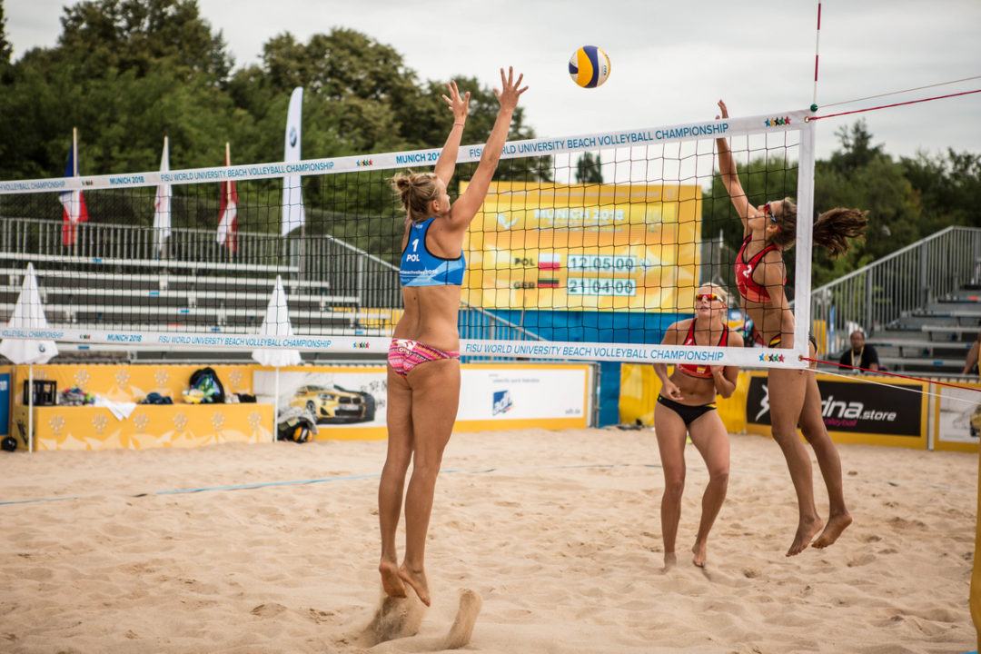 Coppola/Nuss, Sonny/Van Winden, McNamara Twins Among WUBC Pool Winners