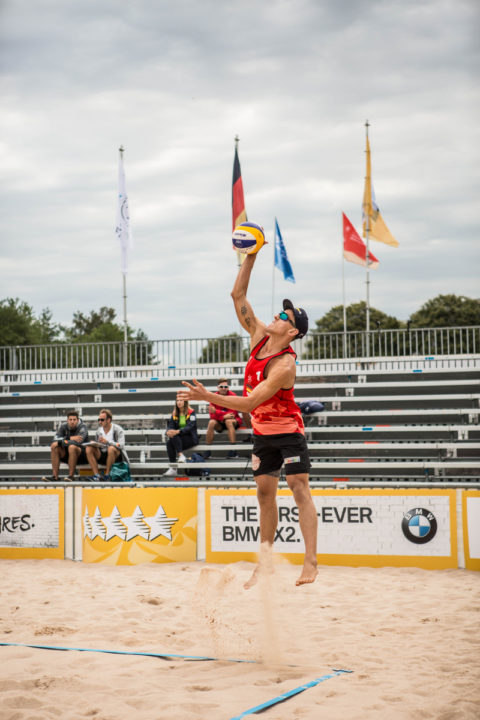 WUBC Pool Winners Crowned, Americans Cowell/Rosenmeier Make Way to Final 16