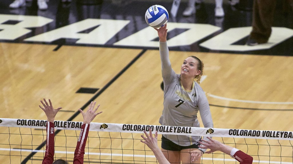Colorado to Face Wyoming for Rumble in the Rockies Title