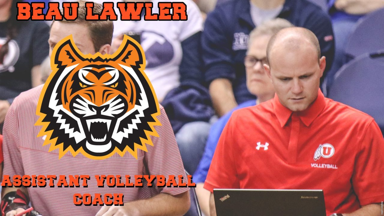 Idaho State Hires Beau Lawler as New Assistant Coach