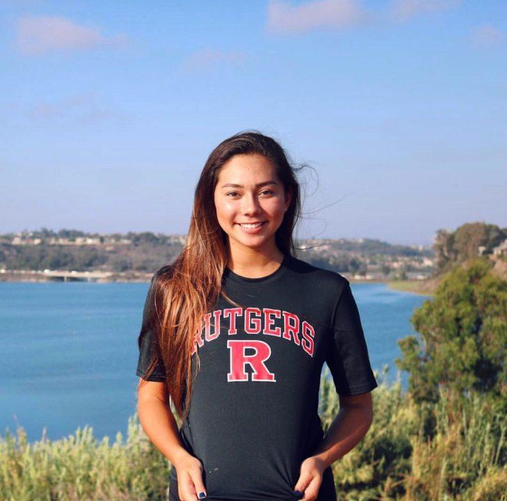 Class of 2019 Setter Caitlin Kikta Commits to Rutgers