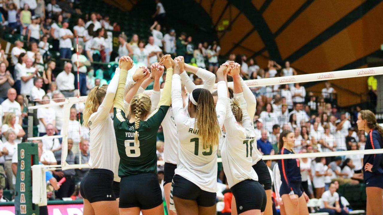 RV Colorado State Wins 12th-Straight MWC Opener