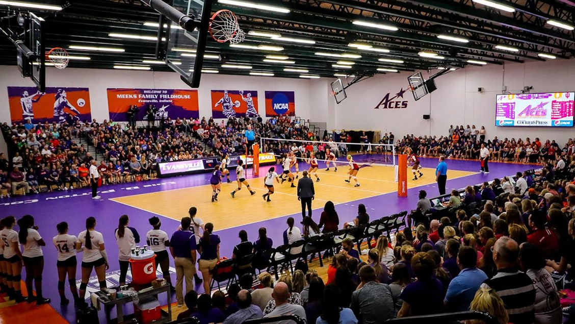 Indiana Cancels Match With Evansville Over Scheduling Error