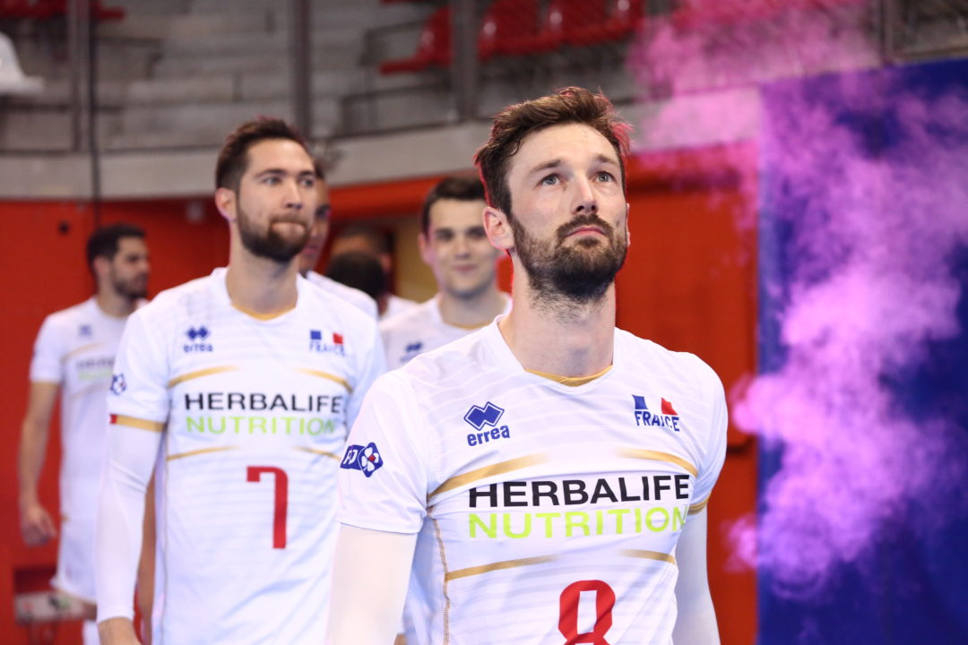 French Media Accuses Serbia Of Throwing Game Against Poland