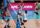 Lardini Filottrano Signs Setters Tominaga (Japan) And Yang (Taiwan)