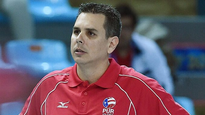 Mieles Set for 2nd Stint as Puerto Rican Women's National Team Coach