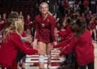 VolleyMob Efficiency Rankings: NCAA Women's Sweet 16 Teams