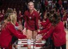 VolleyMob Efficiency Rankings: NCAA Women's Sweet 16 Teams