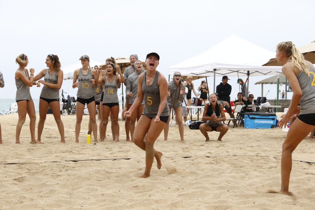 LBSU Beach Tacks on Pair of Junior College Transfers