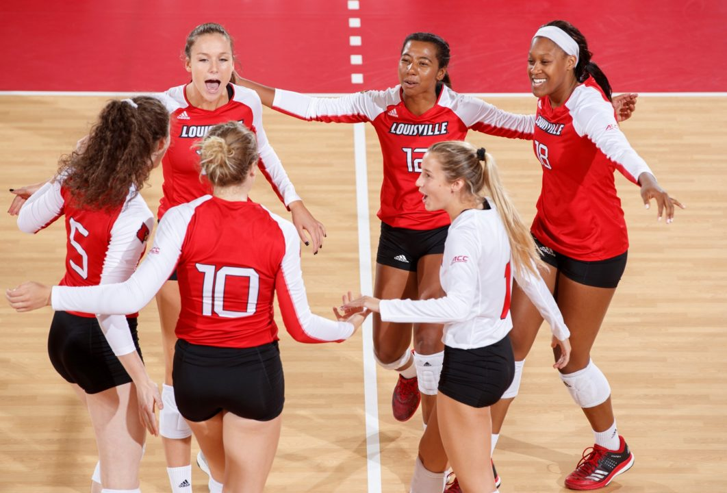 Check Out These Can't Miss NCAA Week 9 Matchups