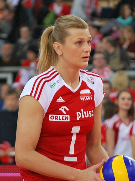 Retired Superstar Małgorzata Talks About Giving Back To The Community