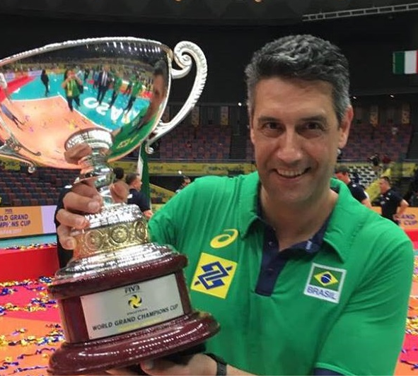 Cuprum Lubin Announces Brazilian Marcelo Fronckowiak As Its New HC