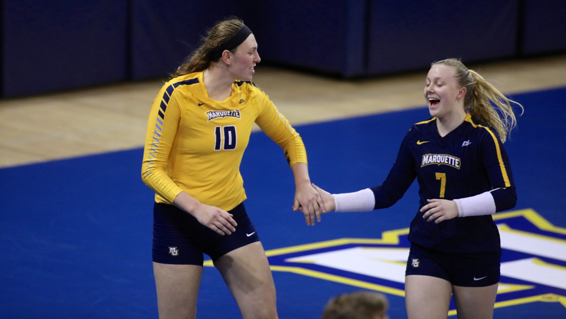 Marquette, St. John's Pick Up Big East Week 1 Accolades