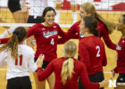 Nebraska Starts Season with a Sold-Out Scrimmage & No Lexi Sun