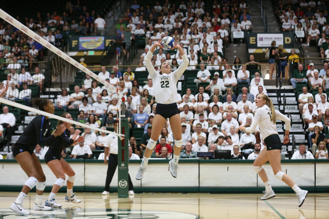 Colorado State Chosen As MWC Favorite For 5th Straight Time; Full Awards & Predictions