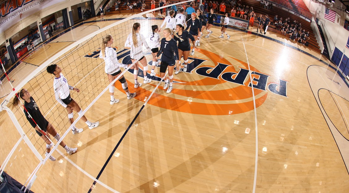 Pepperdine Hits the Home Boards for 21st-Annual Asics Classic
