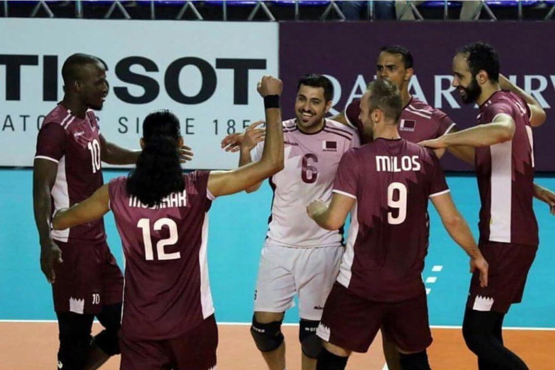 Qatari Men Outlast Japan in Asian Games Quarterfinals Marathon