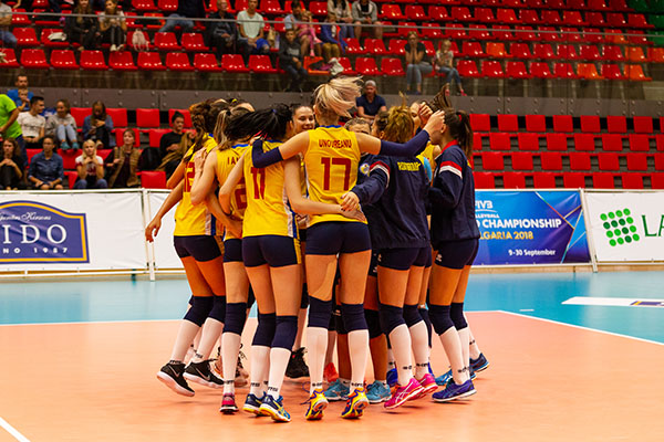 Romania Gets Closer to Qualification for 2019 European Champ.