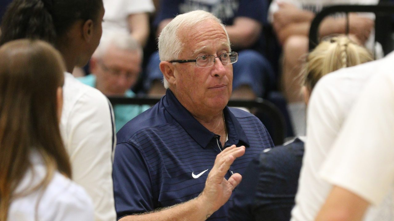 Penn State to Celebrate 40th Anniversary of Russ Rose as Head Coach