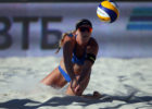 USA's Ross/Hughes to Battle Brazil's Agatha/Duda for Moscow Gold
