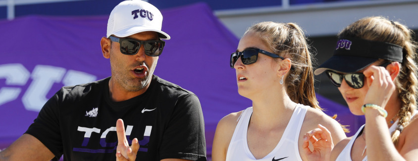 TCU Beach Adds Two More Transfers for 2019 To Give Them 4 In Total