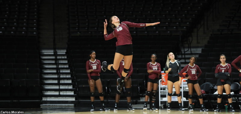UMES, Bethune-Cookman Picked as MEAC Favorites, Babic Player of the Yr