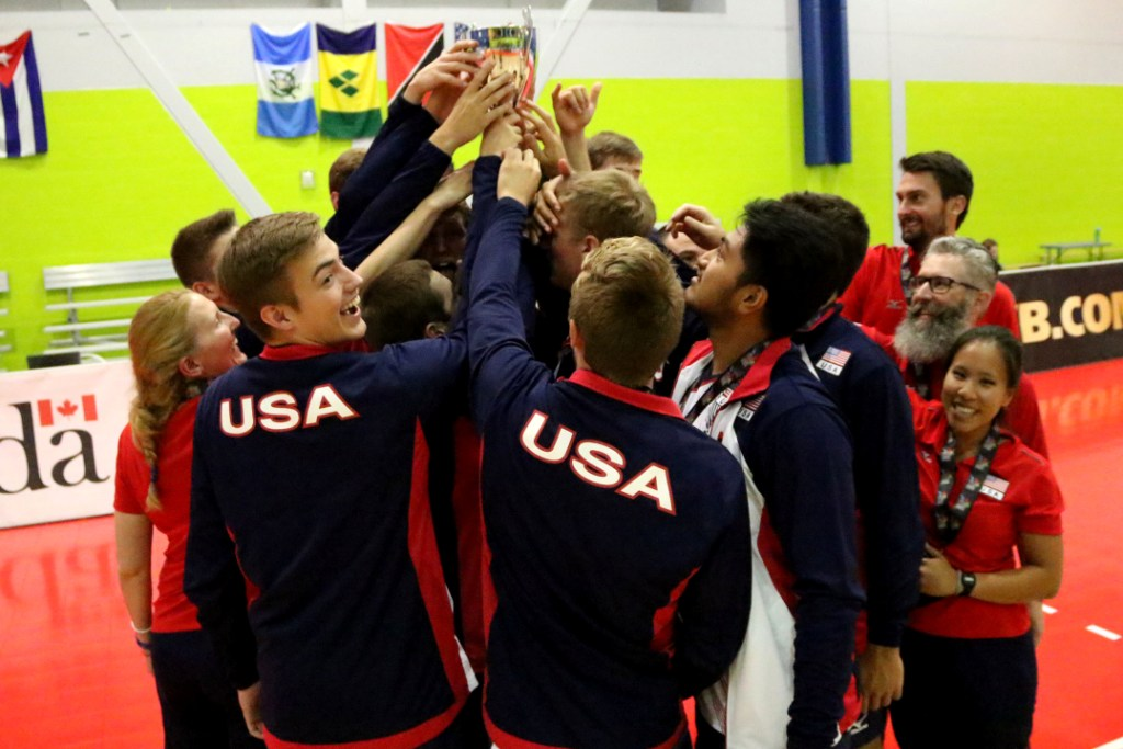 United States Looks to Continue Dominance at NORCECA U-21 Champ.