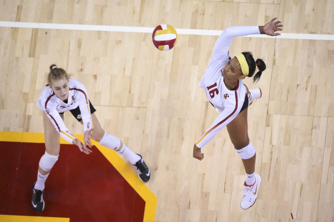 USC Returns to Sunshine State for Bubly Invite