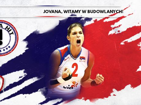 Serbian Standout Jovana Brakocevic Signs In Poland