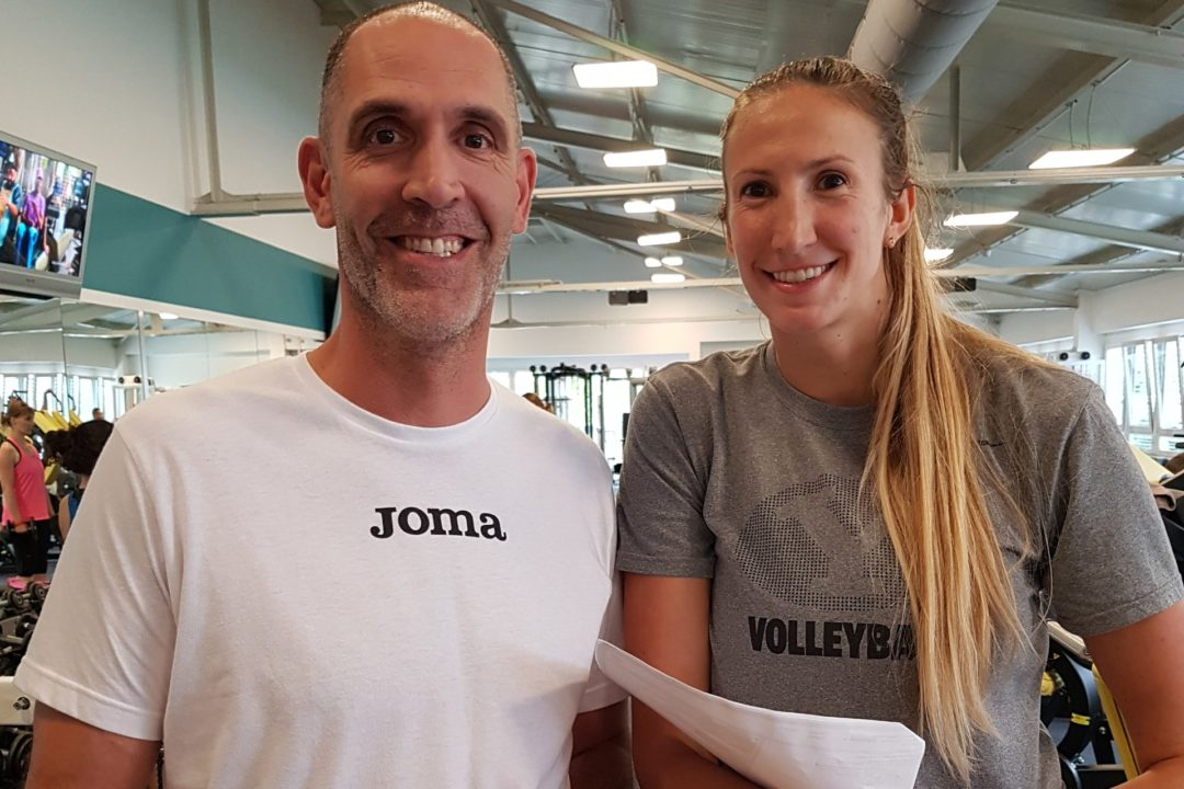 From The WNBA To Pro Volleyball, Jennifer Hamson Signs In Germany