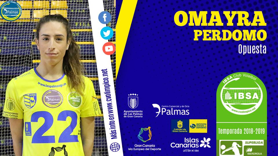 Transgender Player Omaira Perdomo Will Play in Spain's Super League