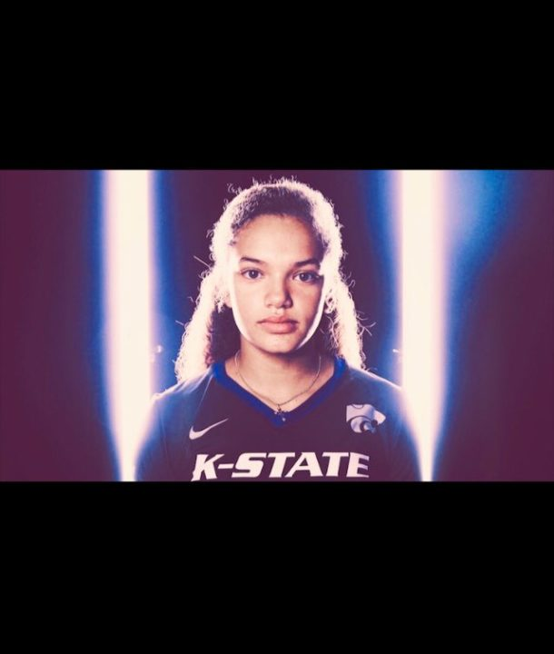 Kansas State Nabs Commit From 2020 OH Aliyah Carter