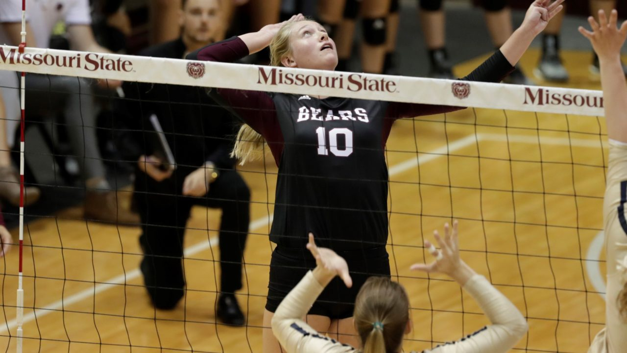 Twice as Nice: Missouri State, Nebraska Post 2 Wins at Husker Invite