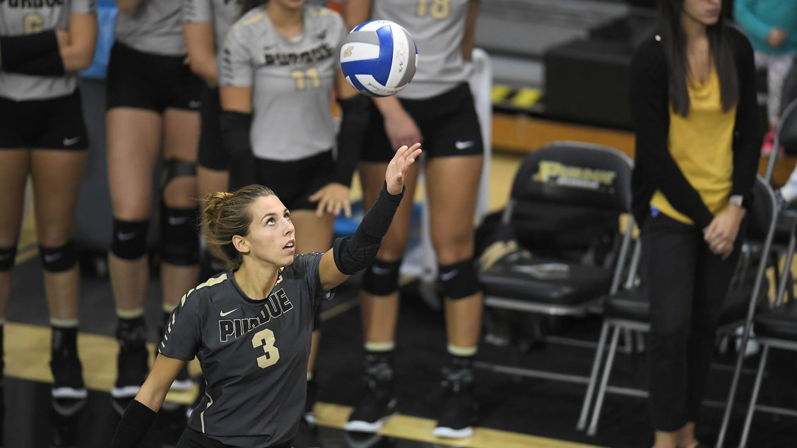 Purdue Takes Down Alabama 3-0 in Battle of Unbeatens