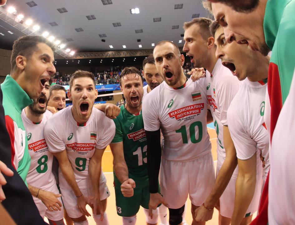 Bulgaria Overcomes 9-1 Finnish Blocking Edge to Win Opener in Varna