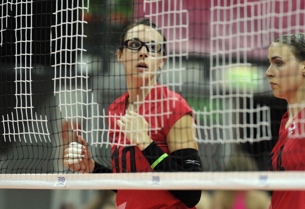 Marisa Field Retires From Canadian National Team