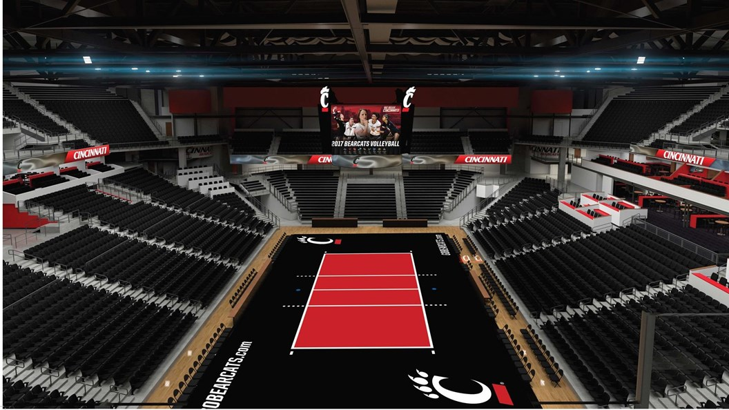 University of Cincinnati Settles in Lawsuit with Ex-Volleyball Player