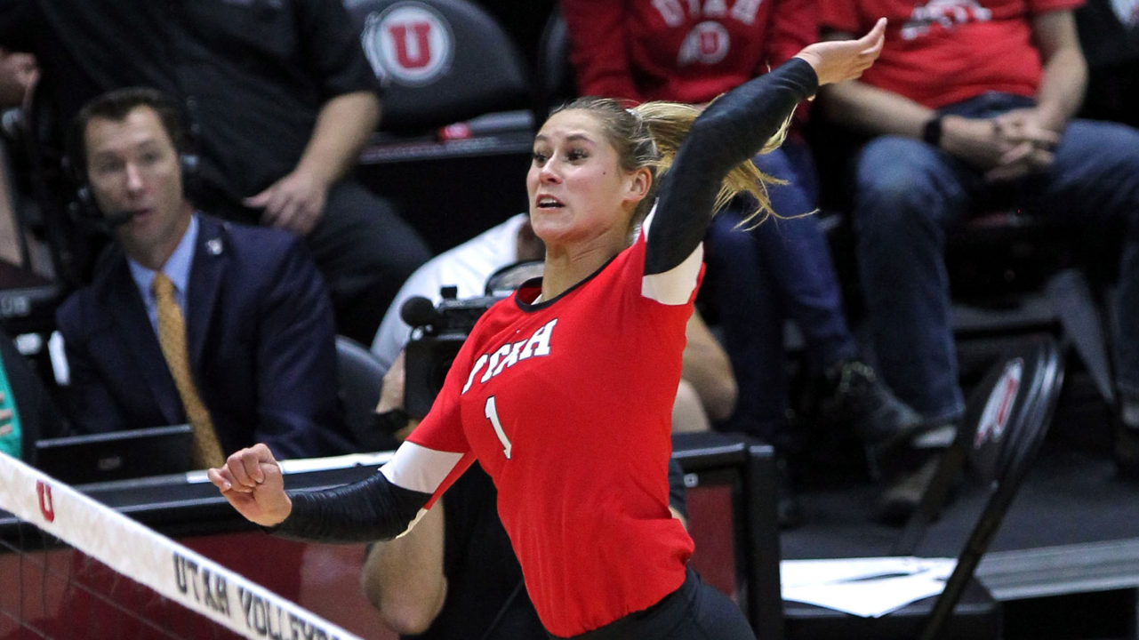 Utah Bounces Back with Two Wins at Villanova Classic