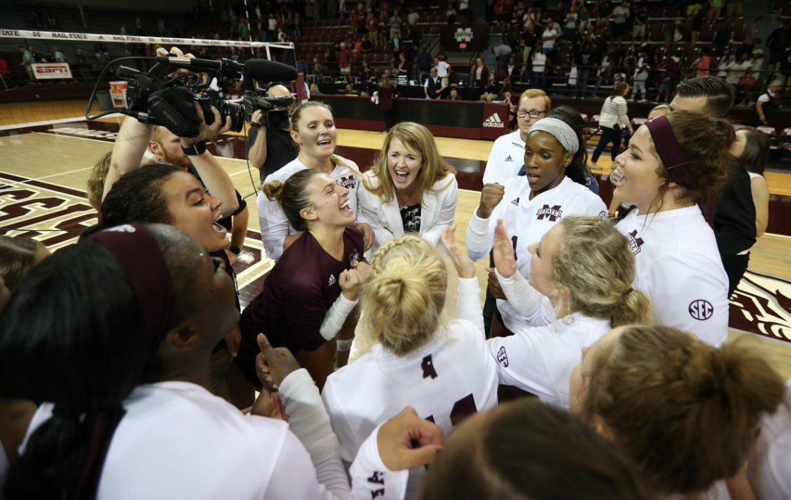 SEC: Mississippi State Earns 1st SEC Win of Darty Era, Florida Sweeps